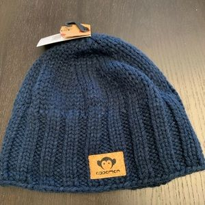 Appaman NWT Kids Large Soft Cable Knit Hat